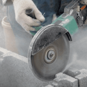 Silica Dust Takes On A Whole New Meaning